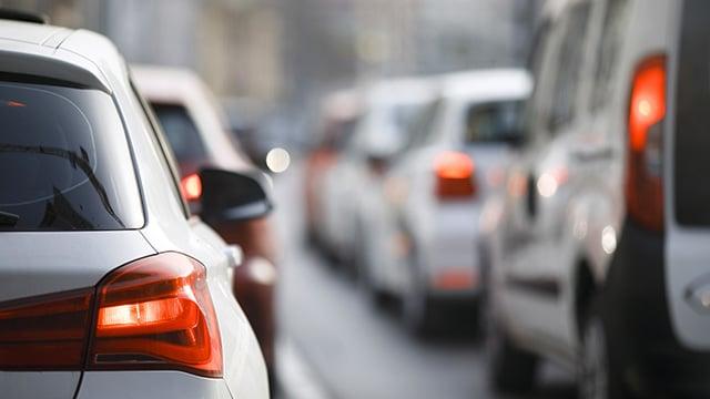 Strasbourg retarde d'un an l'interdiction des véhicules sans vignette Crit'Air