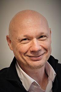 Daniel Rosenfelder