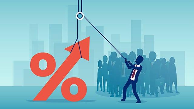 Emploi en hausse dans toute la fonction publique, augmente un peu plus dans la FPT, selon l'Insee