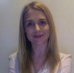 Floriane Chevallier, nutritionniste