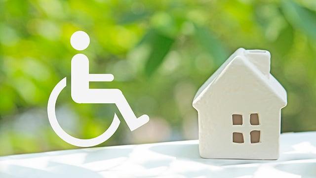 """Handicap : l'aide à la vie partagée pourrait concrétiser """"600 projets de colocations"""""""