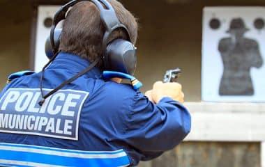 L'armement des policiers municipaux en revolvers 357 magnum est désormais autorisé