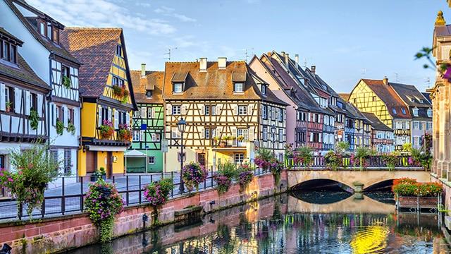 """La Collectivité européenne d'Alsace (CEA), ou le retour de la """"spécificité"""" alsacienne"""