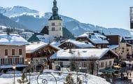 Le Covid-19 pousse les stations de ski vers de nouvelles pistes