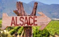 """Le président de la nouvelle Communauté européenne d'Alsace appelle au """"démembrement"""" de la région Grand Est"""