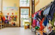 Les jeunes enfants de familles modestes passent moins de temps à l'école