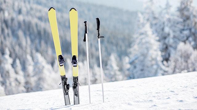 """Sans grand espoir, les stations de ski demandent au gouvernement de """"sauver la montagne"""""""