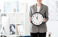 Temps partiel thérapeutique : de nombreux changements en perspective !