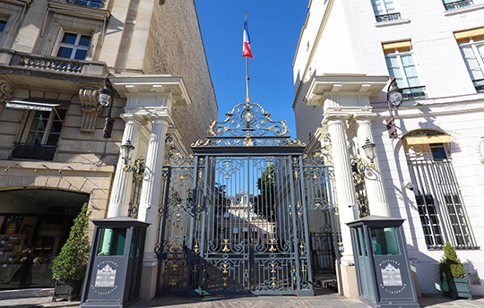 """""""Beauvau de la sécurité"""" : Jean Castex veut """"plus de policiers et de gendarmes"""" sur le terrain"""