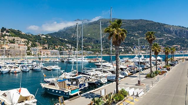 Covid-19 : deux week-ends sous cloche pour le littoral des Alpes-Maritimes