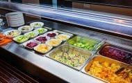 Deux repas végétariens par semaine dans les cantines de Clermont-Ferrand