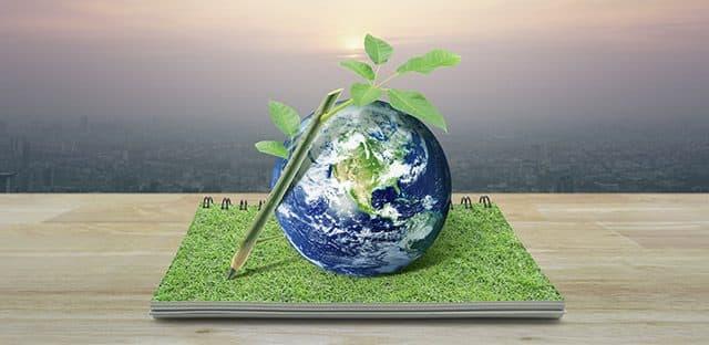 Développement durable : le projet de loi portant lutte contre le réchauffement climatique adapte le droit de la commande publique