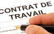 Emploi : près d'1,2 million de jeunes ont signé un contrat en cinq mois