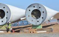 Éolien en mer : lancement de la construction du parc de Normandie