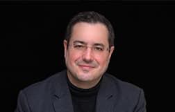 Éric Landot, avocat