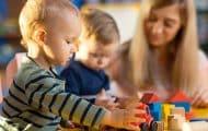 La Cnaf adopte un plan de rebond pour le secteur de la petite enfance
