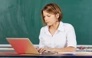 La prime informatique pour les enseignants reportée à fin février
