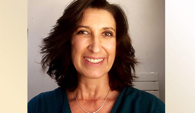 Mathilde Perdriel, Responsable de l'Antenne du Val-d'Oise du CNFPT