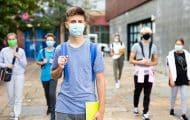 """Covid-19 : fermer les écoles en """"dernier recours"""", recommande le Conseil scientifique"""
