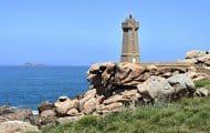 En Bretagne, la Côte de Granit Rose vise l'Unesco