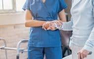 Infirmiers et aide-soignants : des durées de carrière moins longues en Île-de-France