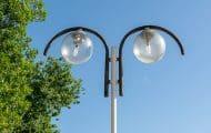 La gestion de l'éclairage public reste à améliorer