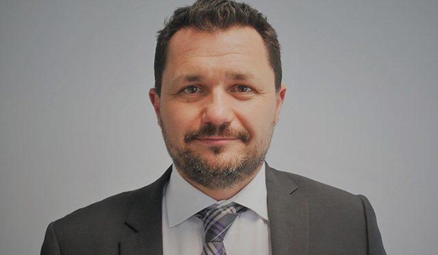 Nicolas Lonvin, Directeur général des services du Centre de gestion de la Fonction Publique Territoriale du Finistère