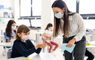 Renforcement du protocole sanitaire dans les établissements scolaires