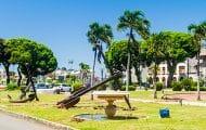 Signature d'un accord de relance avec la collectivité territoriale de Guyane
