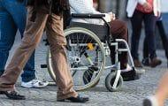 Handicap : APF veut mobiliser sur l'inaccessibilité de lieux publics