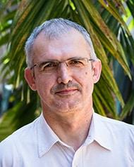 Guillaume Hénin, DSSI de la Région Normandie