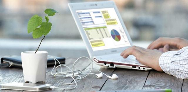 Les fonctionnaires affichent une bonne maîtrise de l'environnement numérique