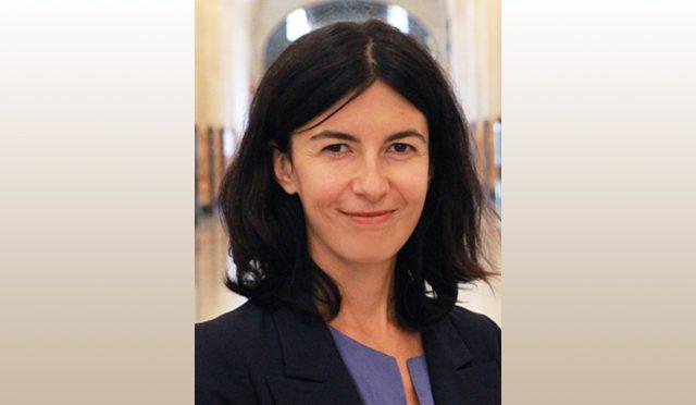 Mathilde Icard, Directrice générale du Centre de gestion de la Fonction Publique Territoriale du Nord et présidente de l'Association des DRH des grandes collectivités