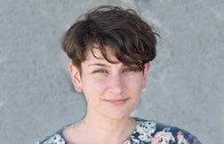 Sarah DESLANDES, VP des DRH de grandes collectivités