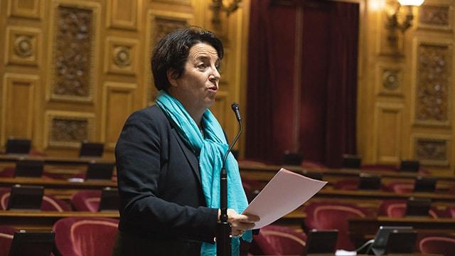 Agnès Canayer : « Restaurer le plein exercice des libertés locales »