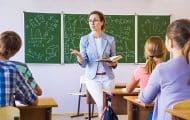 Éducation nationale : 700 millions d'euros pour revaloriser les salaires en 2022