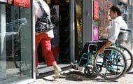 Handicap : bientôt 1 000 services civiques pour promouvoir l'accessibilité des petits commerces