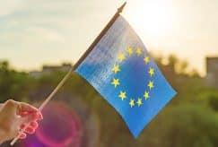 Le Service civique s'étend à l'Europe