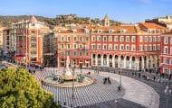 Nice se lance dans la course pour être capitale européenne de la culture 2028
