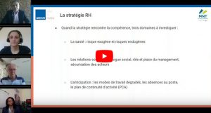 Crise sanitaire : la place stratégique des RH