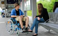 La Gironde facilite le transport des élèves et étudiants en situation de handicap