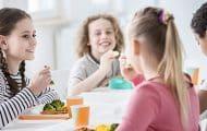 Menus végétariens dans les cantines : le Sénat privilégie l'expérimentation à la généralisation