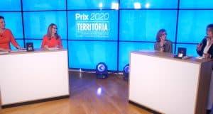 Prix Territoria 2020 RH WEKA