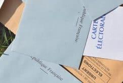 Distribution de documents électoraux : les prestataires sommés d'être prêts pour le 2e tour des régionales