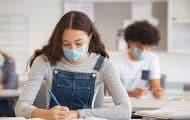 Collèges et lycées : seuls les non vaccinés à distance s'il y a un cas de Covid dans une classe, annonce Jean-Michel Blanquer