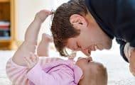 Congé paternité : son allongement effectif au 1er juillet 2021