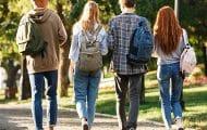 """Covid-19 : """"pas de pass sanitaire dans les établissements scolaires"""", annonce Jean Castex"""