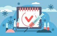 Vaccination obligatoire des soignants : une loi en préparation
