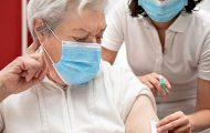 Covid-19 : 3e dose de vaccin dans les Ehpad à partir du 13 septembre