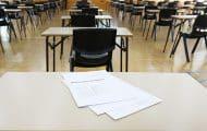 Déroulement des concours et examens de la fonction publique en période de crise sanitaire